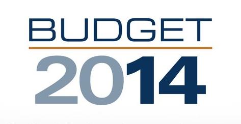 Budget 2014