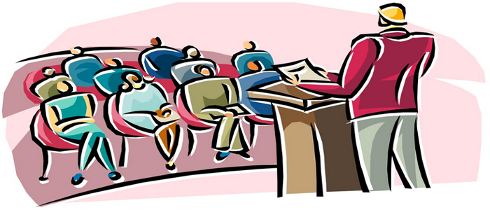 right and resposibility of company auditor in general meetings