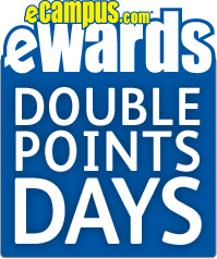 Earn Double the points when you sell textbooks