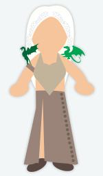 Halloween-Costumes-Khaleesi-Game-of-Thrones