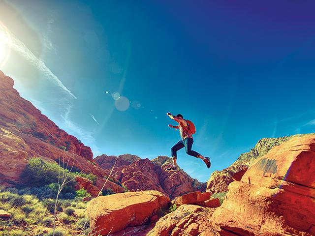 Why Seek Adventure?
