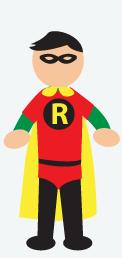 Robin Costume, Halloween Costumes