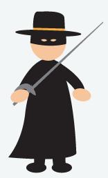 Zorro Costume, Halloween Costumes
