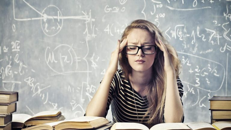 5 Ways to Survive the Stress of College