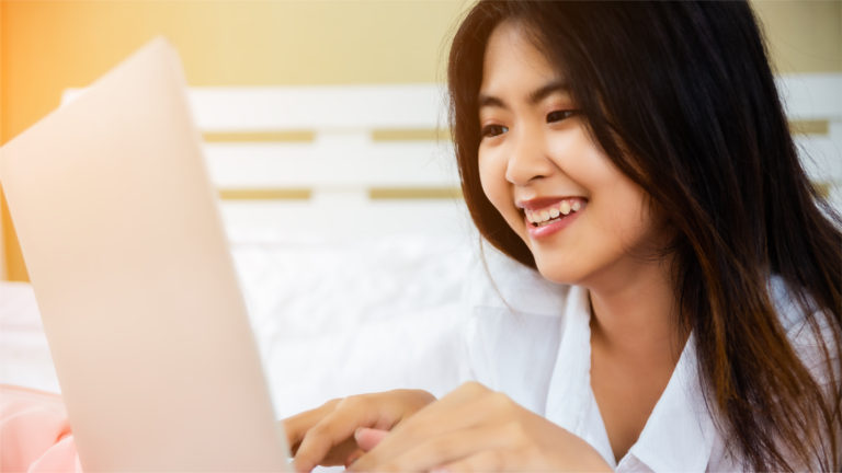 Keys to Successful Online Learning