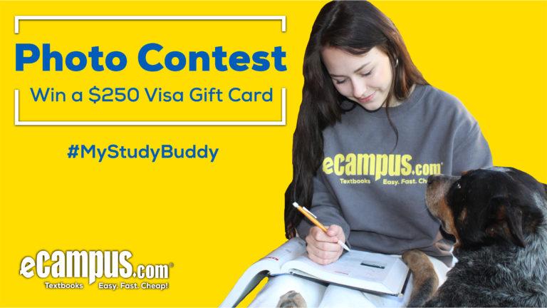 #MyStudyBuddy Photo Contest Winners