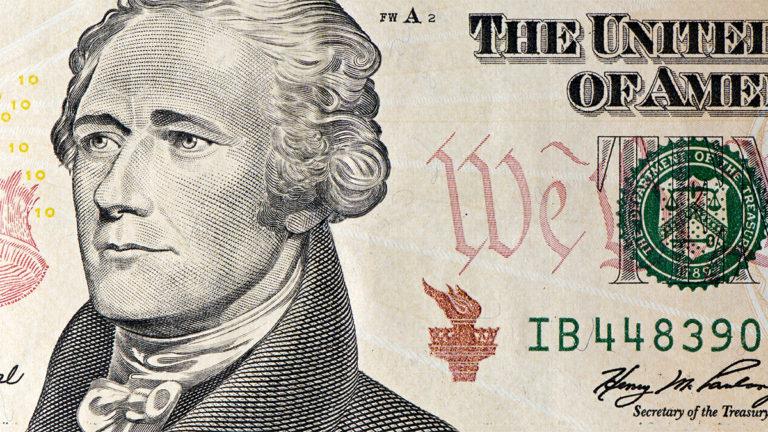Nine Interesting Alexander Hamilton Facts