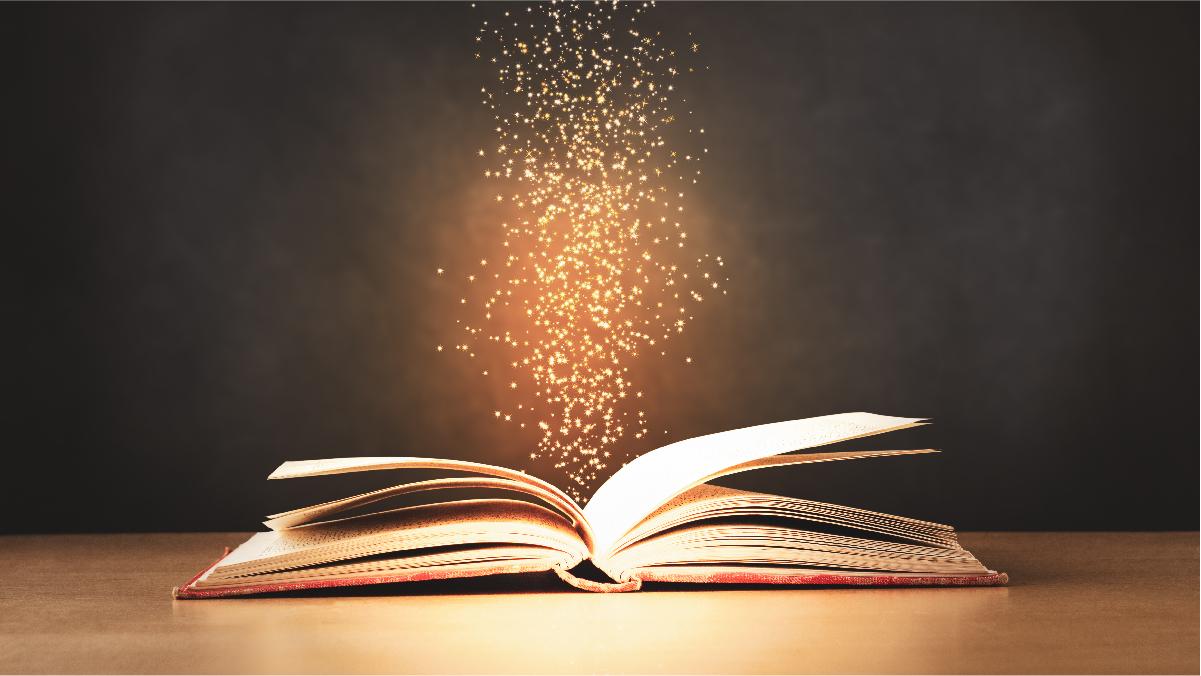 Booktok Reads – Fantasy Novels Tiktok Made Us Read
