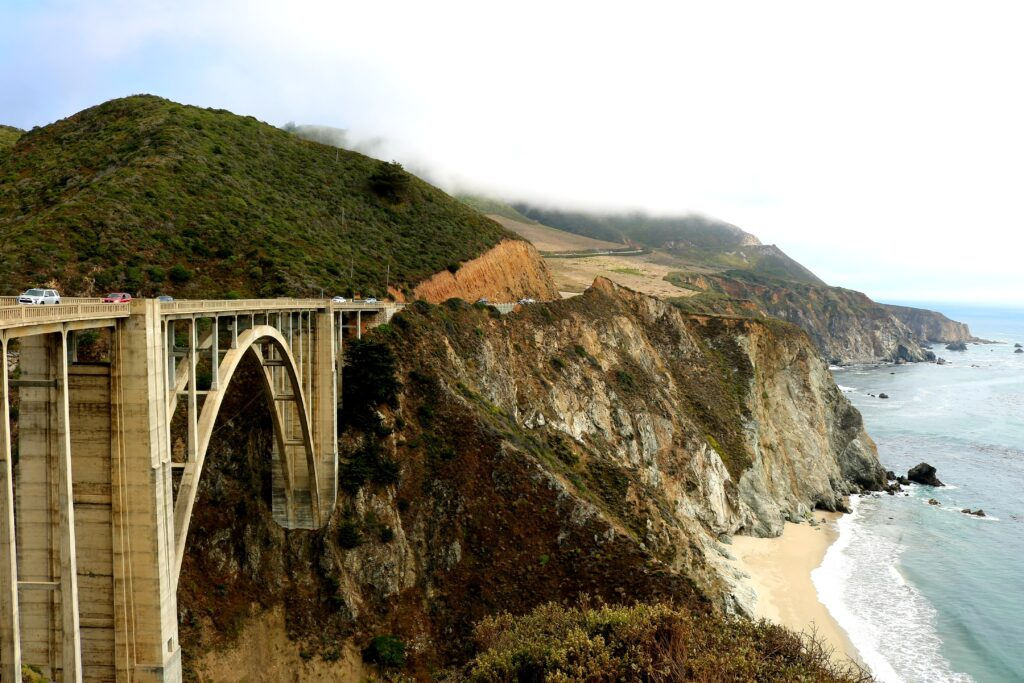 The Best Road Trip Routes on Pacific Coast Highway