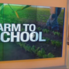 Press Release: Maschio's Farm to School Makes News With News 12 New Jersey