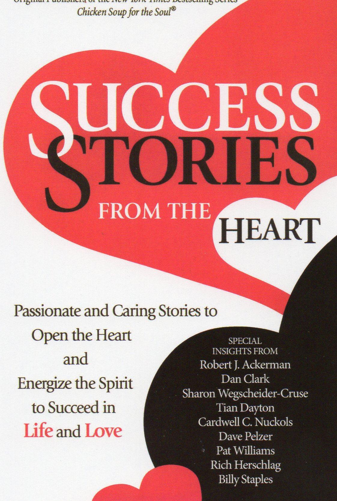 Success Stories Book