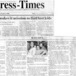Express-Times Teacher Spotlight