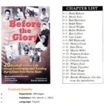 """""""Before the Glory"""" Hits the Charts"""