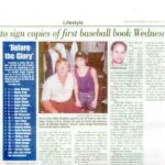 Williamsport Sun Gazette News Story 3