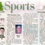 Brainerd Dispatch Sports 1