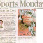 Brainerd Dispatch Sports Book Review 1