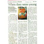 Sunday Star-Ledger Book Review