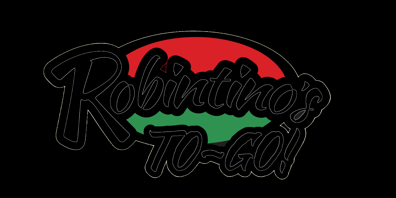 Large- Robintinos To-Go Logo