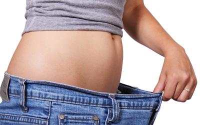 Weight Loss: Part I
