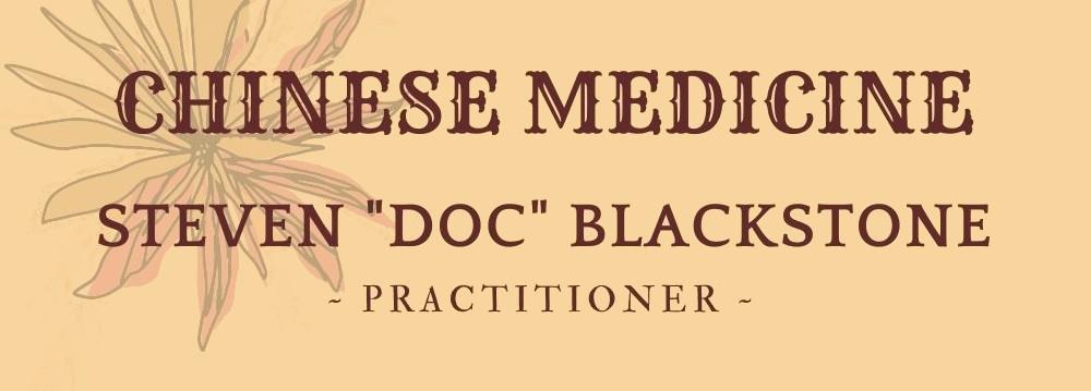 "Steven ""Doc"" Blackstone"