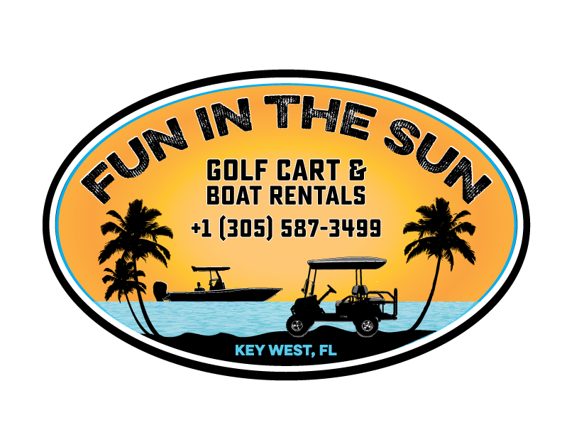 Fun In The Sun Key West, FL.