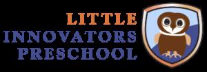Little Innovators Preschool Logo