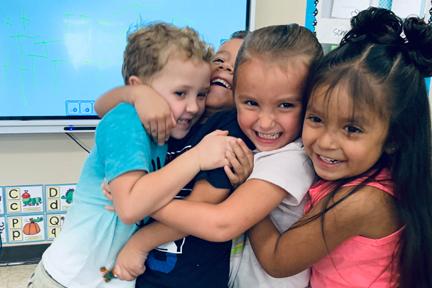 Preschool Class 2019-2020
