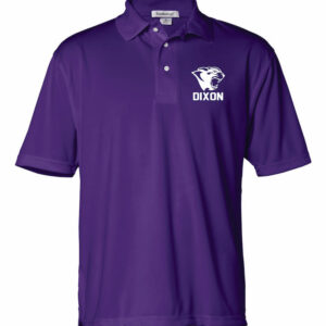 Dixon Panthers Featherlite Polo