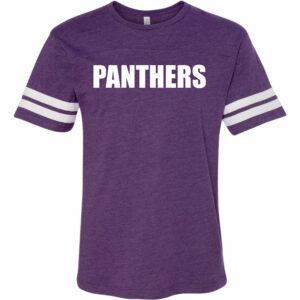 Dixon Panthers Jersey T-Shirt