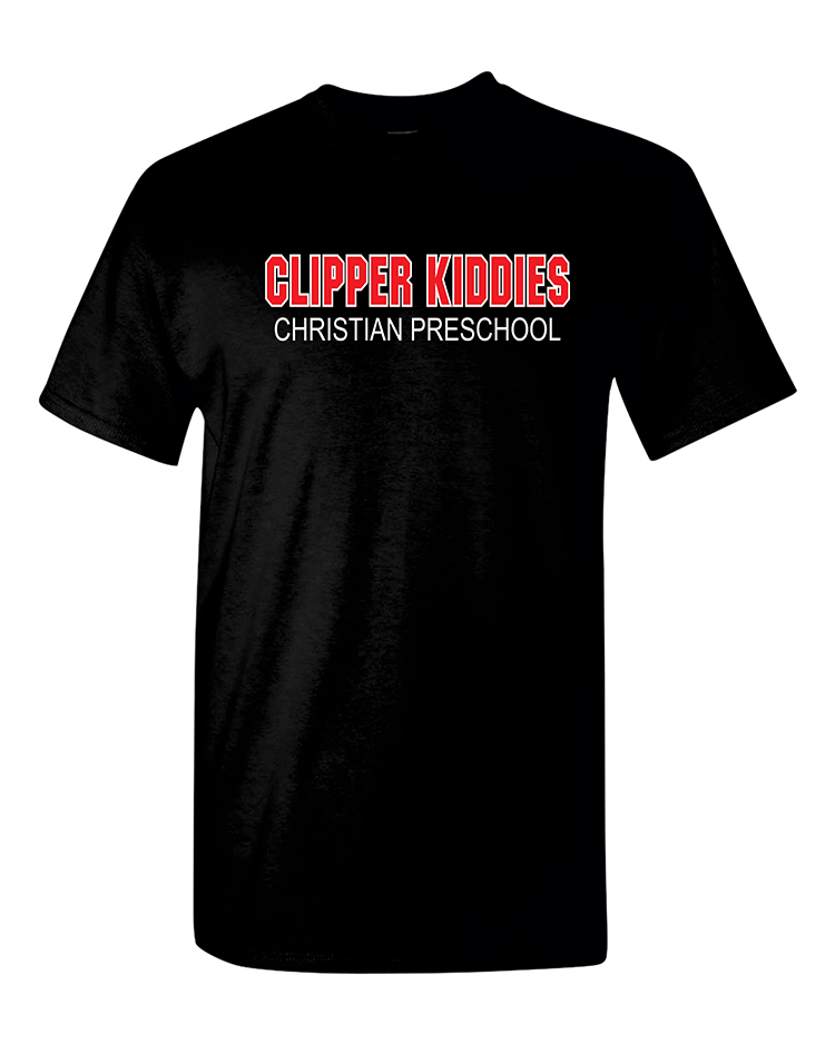 Amboy Clipper Kiddies T-Shirt