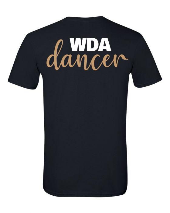 WDA T-Shirt