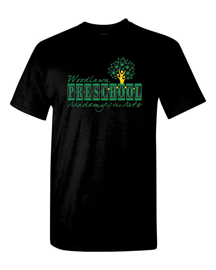 Woodlawn Preschool T-Shirt