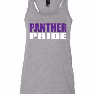 Dixon Panthers Tank