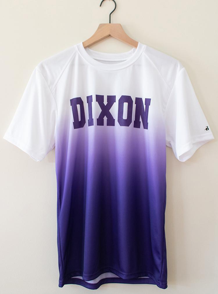 Dixon Ombre T-Shirt