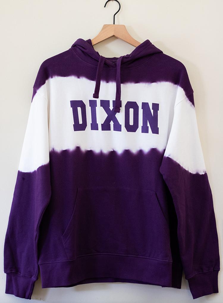 Dixon Skyline Hoodie