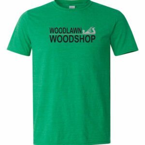 Woodlawn Woodshop T-Shirt