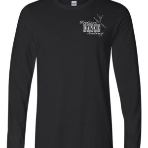 WDA Long Sleeve T-Shirt