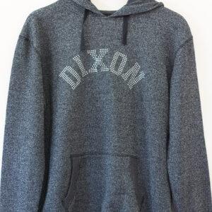 Dixon Glitter Hoodie