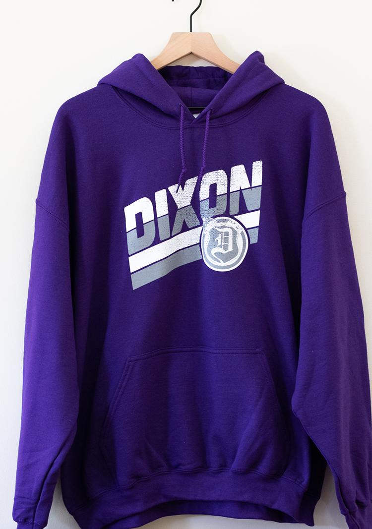 Dixon Crest Hoodie