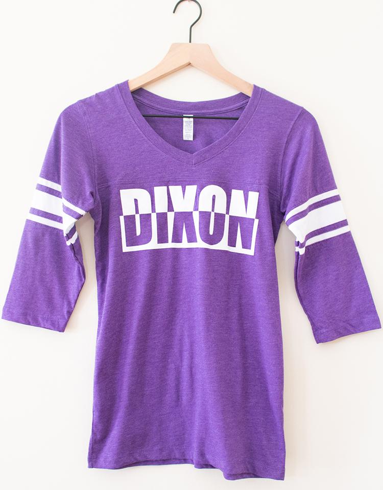 Dixon Vintage LS T-Shirt