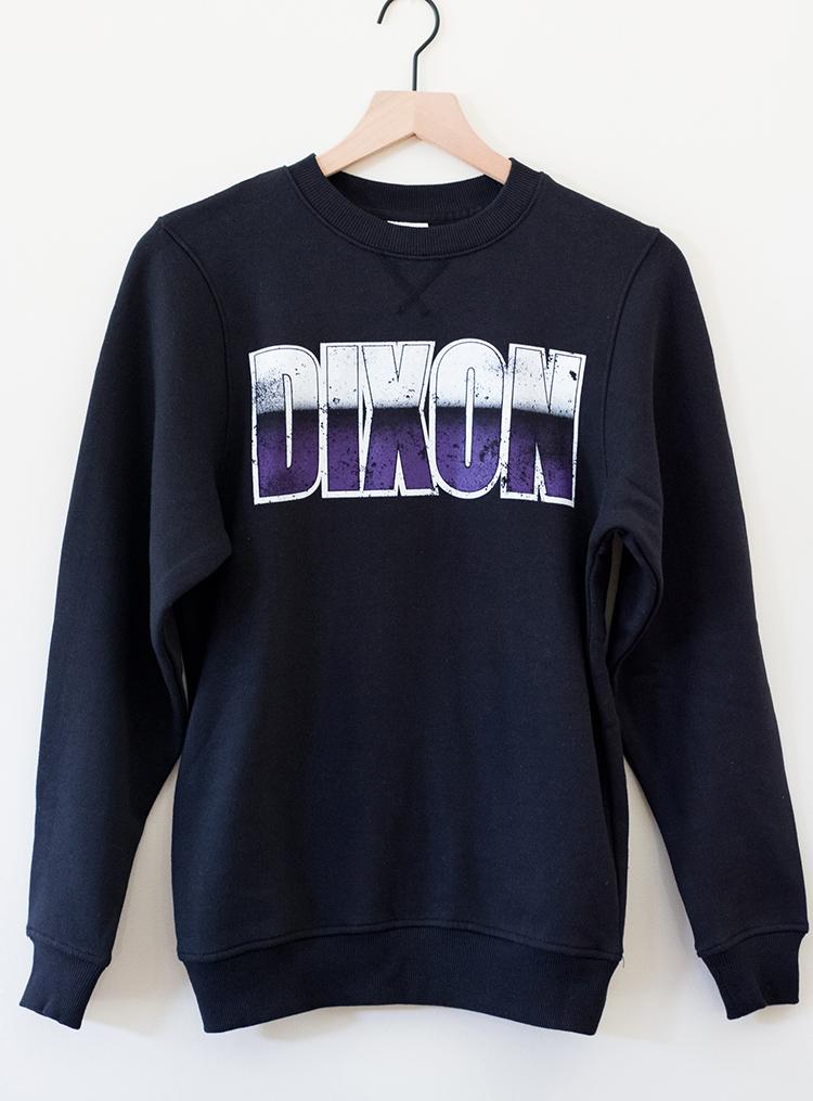 Dixon Dixon Crewneck