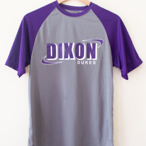 Dixon Dri-Fit Shirt