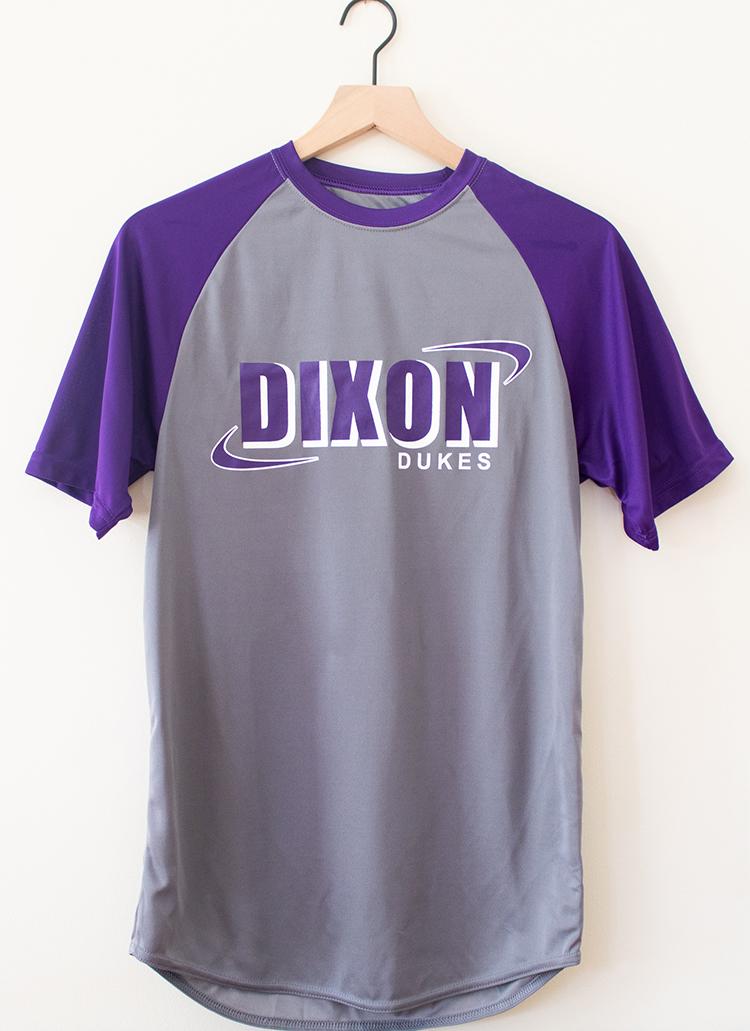 Dixon Dri-Fit Shirt