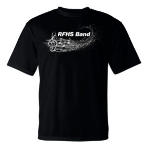 Rock Falls Music - Band Performance T-Shirt