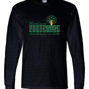 Woodlawn Preschool Long Sleeve T-Shirt