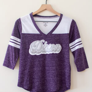 Dixon Football Vintage LS T-Shirt