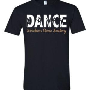 Woodlawn Dance Academy T-Shirt