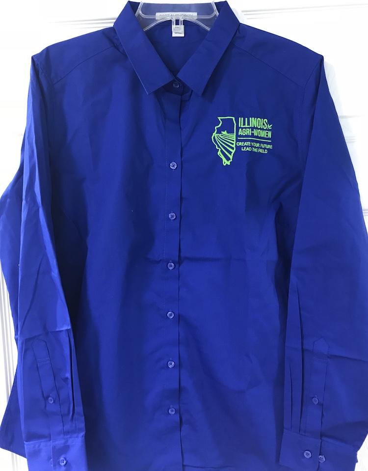 Illinois Agri Convention Shirt