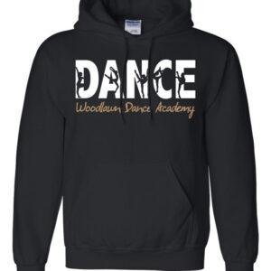 Woodlawn Dance Academy Hoodie