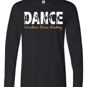 Woodlawn Dance Academy LS T-Shirt